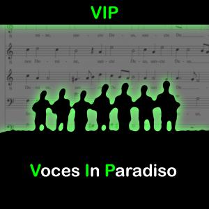 Voces In Paradiso